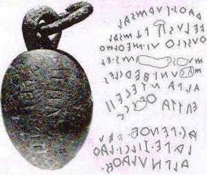 Etrusci Cerveteri