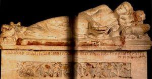 Etrusci Tarquinia