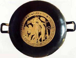 Falerii Veteres urn